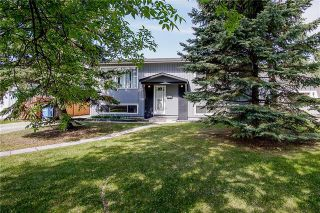 Photo 1: 42 Deloraine Drive in Winnipeg: Crestview Residential for sale (5H)  : MLS®# 1915398