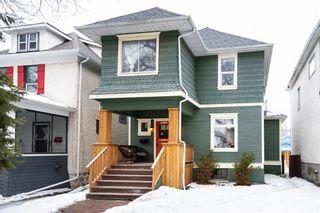 Photo 1: 107 Cobourg Avenue in Winnipeg: Glenelm Residential for sale (3C)  : MLS®# 202003709