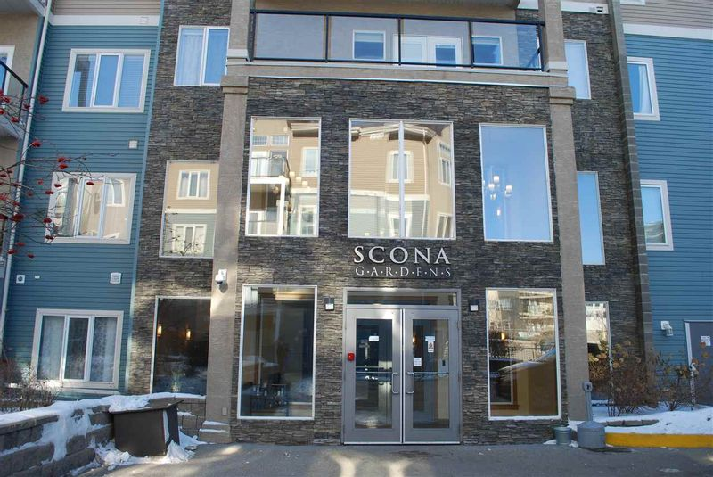 FEATURED LISTING: 428 - 10121 80 Avenue Edmonton