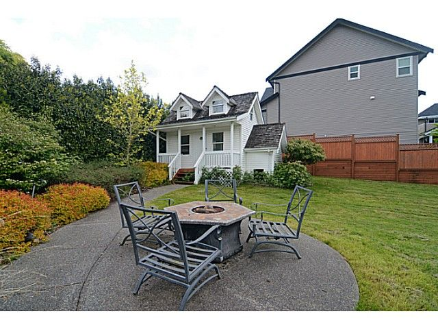 Photo 18: Photos: 1385 GLENBROOK ST in Coquitlam: Burke Mountain House for sale : MLS®# V1120791