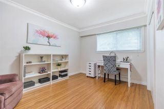 Photo 20: 8025 BORDEN Street in Vancouver: Fraserview VE House for sale (Vancouver East)  : MLS®# R2573008