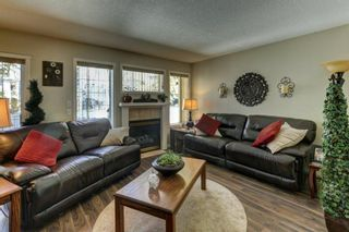 Photo 9: 17 12 Silver Creek Boulevard NW: Airdrie Row/Townhouse for sale : MLS®# A1153407
