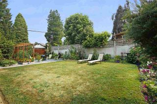 Photo 16: 33889 ELM Street in Abbotsford: Central Abbotsford House for sale : MLS®# R2196458