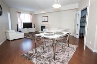 "Photo 4: 204 275 ROSS Drive in New Westminster: Fraserview NW Condo for sale in ""THE GROVE"" : MLS®# R2218024"