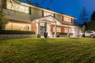 Photo 3: 1855 PALMERSTON Avenue in West Vancouver: Queens House for sale : MLS®# R2618296