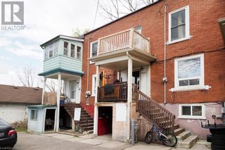 Photo 19: 61 EBY Street S Unit# B in Kitchener: House for sale : MLS®# 40110763