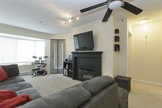 "Photo 12: 322 2962 TRETHEWEY Street in Abbotsford: Abbotsford West Condo for sale in ""CASCADE GREEN"" : MLS®# R2157858"