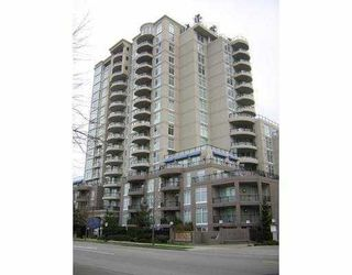 """Photo 1: 1007 7080 ST ALBANS Road in Richmond: Brighouse South Condo for sale in """"MONACO AT THE PALMS"""" : MLS®# V781671"""