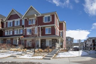 Main Photo: 68 Evansview Road NW in Calgary: Evanston Row/Townhouse for sale : MLS®# A1073817