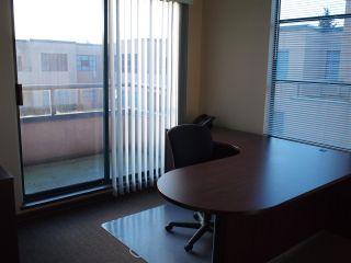 Photo 5: 610 4400 HAZELBRIDGE Way in Richmond: West Cambie Office for sale : MLS®# C8036133