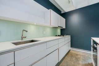 """Photo 3: 304 219 E GEORGIA Street in Vancouver: Strathcona Condo for sale in """"The Flats"""" (Vancouver East)  : MLS®# R2562533"""