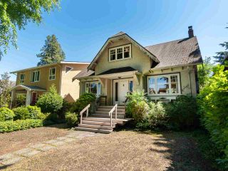 Photo 2: 2854 W 38TH AVENUE in Vancouver: Kerrisdale House for sale (Vancouver West)  : MLS®# R2282420