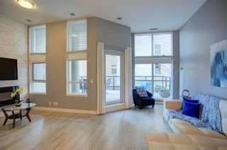 Photo 8: 301 788 12 Avenue SW in Calgary: Beltline Apartment for sale : MLS®# A1047331