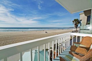 Photo 19: MISSION BEACH Condo for sale : 3 bedrooms : 3463 Ocean Front Walk in San Diego