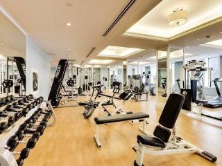 Photo 6: 444 22 Leader Lane in Toronto: Church-Yonge Corridor Condo for lease (Toronto C08)  : MLS®# C4520599