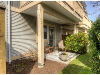 """Photo 25: 17 14959 58TH Avenue in Surrey: Sullivan Station Townhouse for sale in """"SKYLANDS"""" : MLS®# F1407272"""