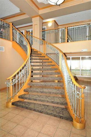 Photo 23: 113 6868 SIERRA MORENA Boulevard SW in Calgary: Signal Hill Condo for sale : MLS®# C4143308