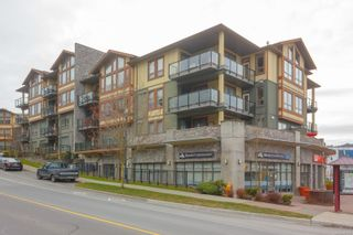 Main Photo: 303 3210 Jacklin Rd in : La Walfred Condo for sale (Langford)  : MLS®# 867206