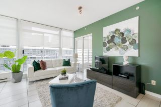Photo 3: 904 1252 Hornby St, Vancouver Condo
