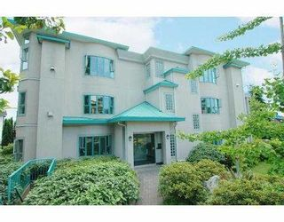 """Photo 1: 201 177 W 5TH Street in North_Vancouver: Lower Lonsdale Condo for sale in """"JADE"""" (North Vancouver)  : MLS®# V750743"""