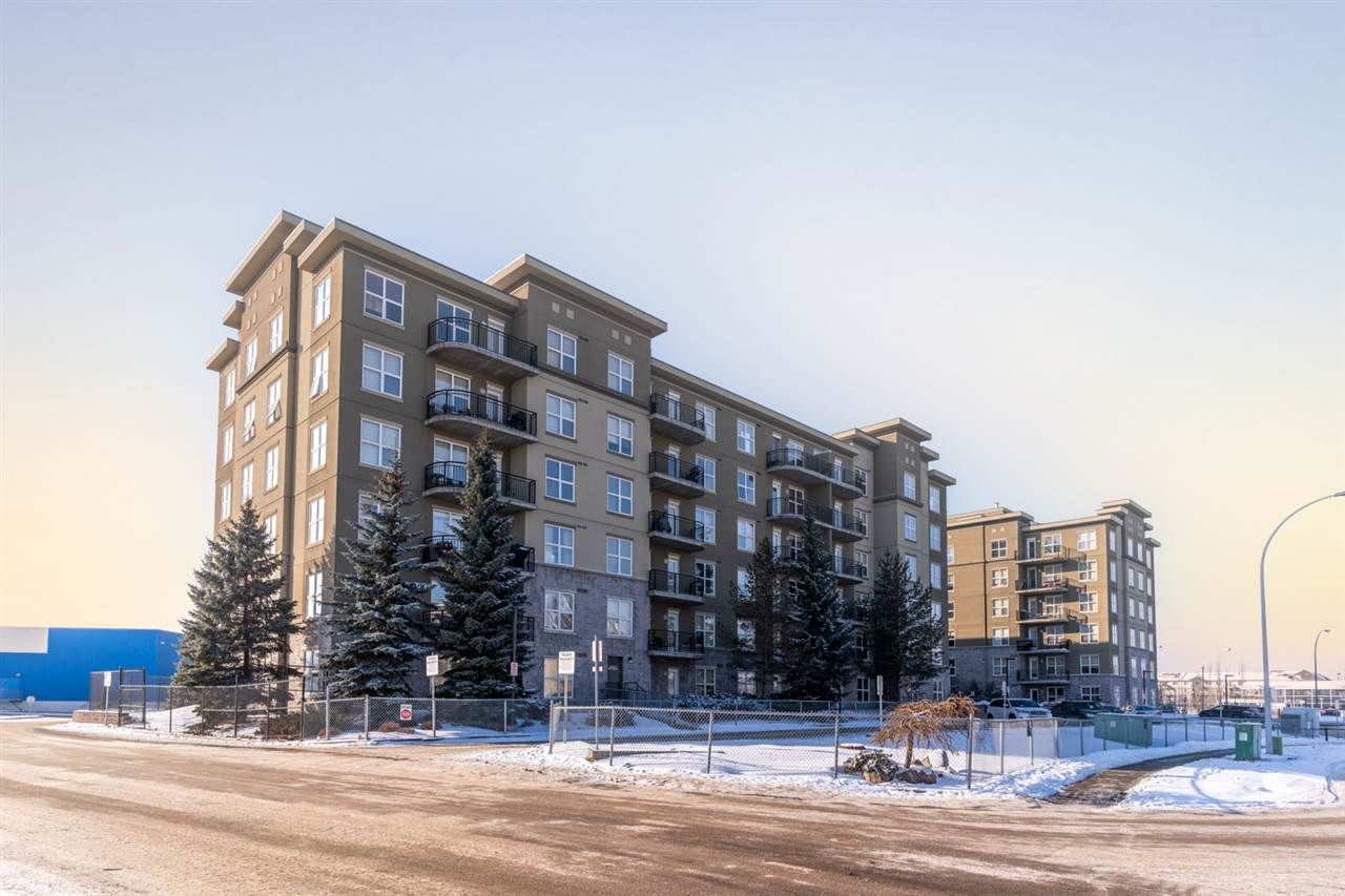 Main Photo: 2-514 4245 139 Avenue in Edmonton: Zone 35 Condo for sale : MLS®# E4227193