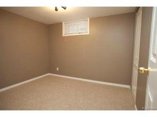 Photo 14: 98 Hill Street in WINNIPEG: St Boniface Residential for sale (South East Winnipeg)  : MLS®# 1427525