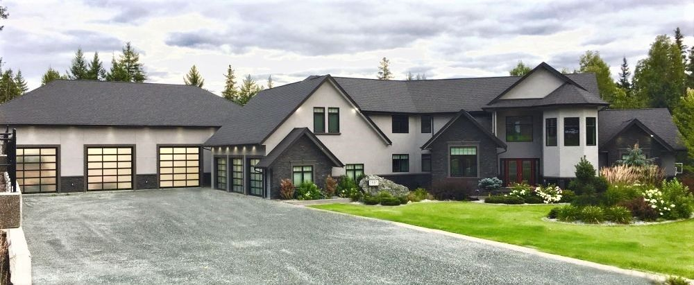Main Photo: 3985 EVA PLACE in : Nechako Bench House for sale : MLS®# R2257300