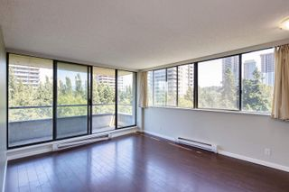 """Photo 4: 808 3970 CARRIGAN Court in Burnaby: Government Road Condo for sale in """"THE HARRINGTON"""" (Burnaby North)  : MLS®# R2616331"""