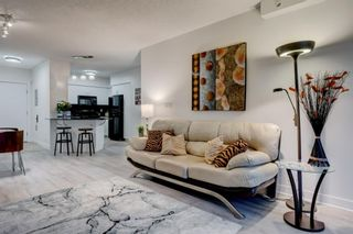 Photo 4: 717 8710 HORTON Road SW in Calgary: Haysboro Apartment for sale : MLS®# A1097461