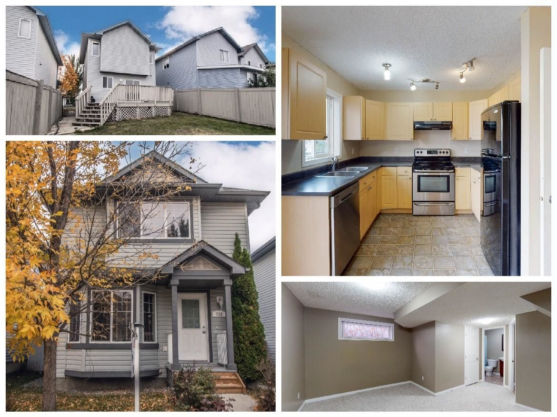 Main Photo: 722 82 Street in Edmonton: Zone 53 House for sale : MLS®# E4265701