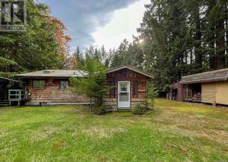 Main Photo: 1400 Wild Rose Dr in Gabriola Island: House for sale : MLS®# 885811