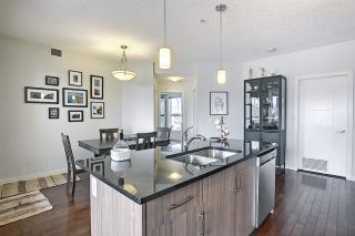 Photo 9: 217 10523 123 Street in Edmonton: Zone 07 Condo for sale : MLS®# E4236395