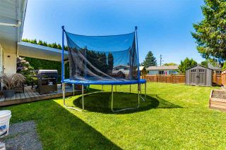 Photo 34: 8695 TILSTON Street in Chilliwack: Chilliwack E Young-Yale House for sale : MLS®# R2588024