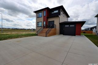 Photo 38: 127 Hadley Road in Prince Albert: Crescent Acres Residential for sale : MLS®# SK863047