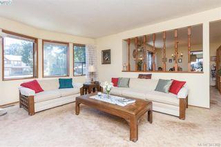 Photo 4: 4157 Springridge Cres in VICTORIA: SW Northridge House for sale (Saanich West)  : MLS®# 766257