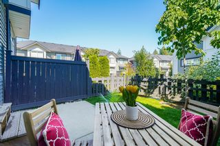 """Photo 30: 9 8570 204 Street in Langley: Willoughby Heights Townhouse for sale in """"WOODLAND PARK"""" : MLS®# R2614835"""