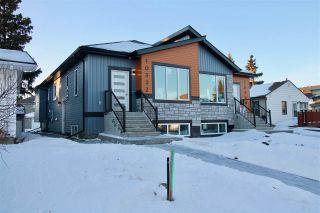 Photo 4: 10332 / 10334 159 Street in Edmonton: Zone 21 House Duplex for sale : MLS®# E4224063