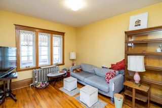 Photo 5: 52 Alloway Avenue in Winnipeg: Wolseley Residential for sale (5B)  : MLS®# 202012995