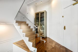"""Photo 19: 110 1228 MARINASIDE Crescent in Vancouver: Yaletown Townhouse for sale in """"Crestmark II"""" (Vancouver West)  : MLS®# R2564048"""