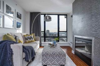 """Photo 6: 1608 151 W 2ND Street in North Vancouver: Lower Lonsdale Condo for sale in """"SKY"""" : MLS®# R2540259"""