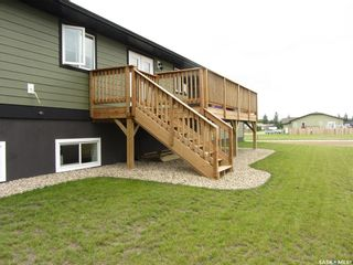 Photo 35: 1 Clement Road in Lanigan: Residential for sale : MLS®# SK862922