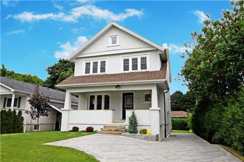 Main Photo: 17 Durham Street in Whitby: Brooklin House (2-Storey) for sale : MLS®# E3145602