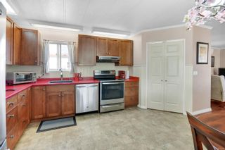 Photo 6: 117 6325 Metral Dr in : Na Pleasant Valley Manufactured Home for sale (Nanaimo)  : MLS®# 878388