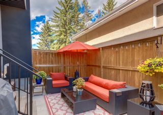 Photo 40: 5406 21 Street SW in Calgary: North Glenmore Park Row/Townhouse for sale : MLS®# A1119448