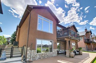 Photo 35: 353 RAINBOW FALLS Way: Chestermere Detached for sale : MLS®# A1122642