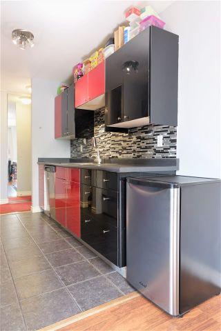 Photo 6: #1208 9909 104 Street in Edmonton: Zone 12 Condo for sale : MLS®# E4240082