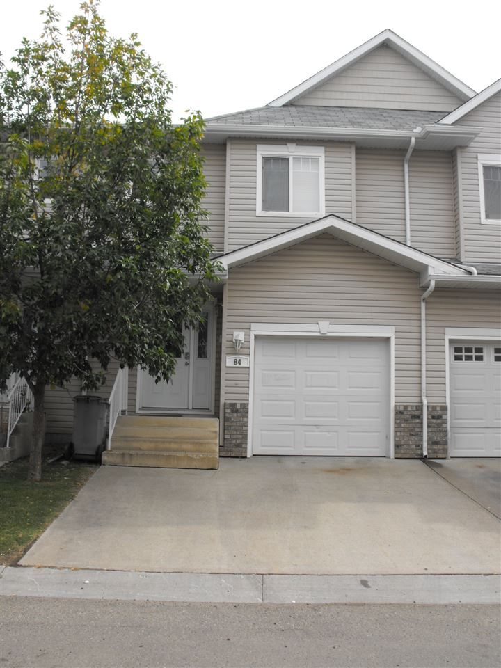 Main Photo: 84 5001 62 Street: Beaumont Townhouse for sale : MLS®# E4236994