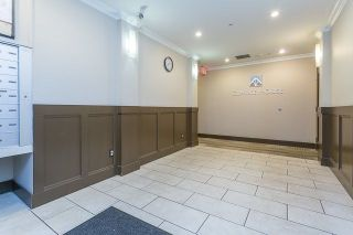 """Photo 19: 105 3895 SANDELL Street in Burnaby: Central Park BS Condo for sale in """"CLARKE HOUSE"""" (Burnaby South)  : MLS®# R2233846"""