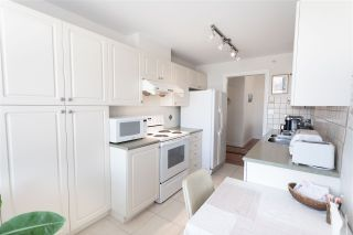 """Photo 15: 202 538 W 45TH Avenue in Vancouver: Oakridge VW Condo for sale in """"The Hemingway"""" (Vancouver West)  : MLS®# R2562655"""