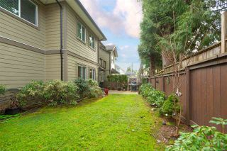 """Photo 29: 2120 3471 WELLINGTON Street in Port Coquitlam: Glenwood PQ Townhouse for sale in """"THE LAURIER"""" : MLS®# R2536540"""